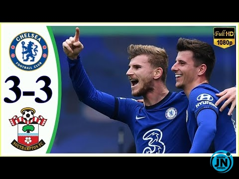 Chelsea vs Southampton 3-3 All Gоals Hіghlіghts